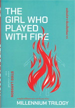 THE GIRL WHO PLAYED WITH FIRE พยัคฆ์สาวโหมไฟสังหาร