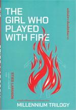THE GIRL WHO PLAYED WITH FIRE พยัคฆ์สาวโหมไฟสังหาร