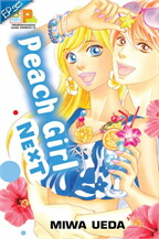 Peach girl next ตอน 35