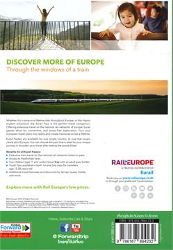 เที่ยวยุโรปตะวันออก 5 ประเทศ ฮังการี โครเอเชีย สโลวีเนีย โรมาเนีย บัลแกเรีย
