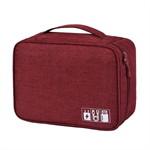 กระเป๋าใส่อุปกรณ์ กันน้ำ [Red]