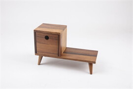 Mini Legged Drawer (Design B)