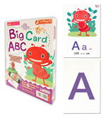 Big Card ABC