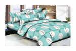 MOJIKO ชุดผ้าปูที่นอน-ผ้านวม ขนาด 6 ฟุต