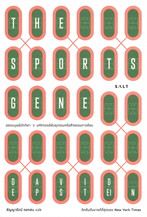THE SPORTS GENE ยอดมนุษย์นักกีฬา: มหัศจรรย์พันธุกรรมหรือสัจธรรมการซ้อม
