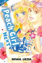 Peach girl next ตอน 38