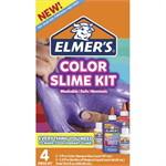 ELMER'S  OPAQUE COLOR SLIME KIT