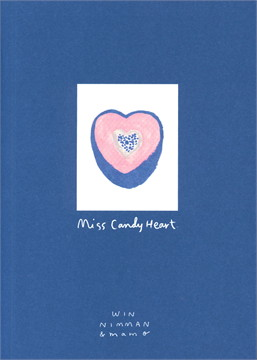 Miss Candy Heart