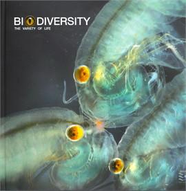 BIODIVERSITY: THE VARIETY OF LIFE