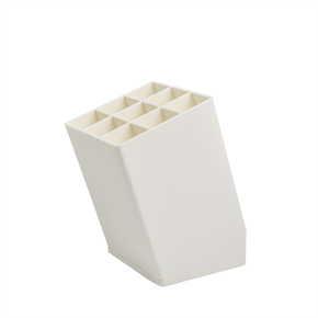 SV UDEE ช่องสียบปากกา 9 ช่อง สีขาว19015