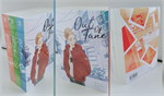 Out of tune เล่ม 1-3 (3 เล่มจบ)