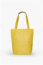 Shuter Life Paper Tote Bag Yellow D4825