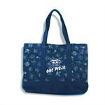 Tote bag onepieceNavy