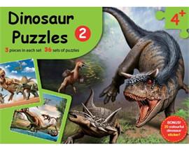 Dinosour Puzzles 2 PLI