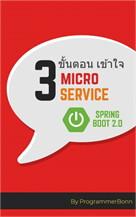 3 ขั้นตอนเข้าใจMicroservice Springboot-2