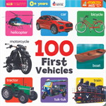 100 First Vehicles (0+Years)