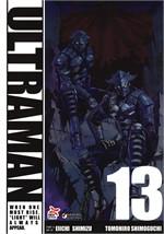 ULTRAMAN เล่ม 13 (ฉบับการ์ตูน)