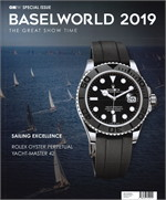 SPECIAL ISSUE BASELWORLD 2019