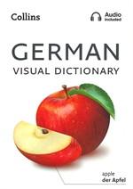 GERMAN VISUAL DICTIONARY PB