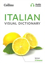 ITALIAN VISUAL DICTIONARY PB