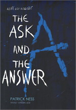 THE ASK AND THE ANSWER แอสก์ และ แอนเซอร์