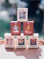 ANONA Thai Herbal Aroma Gift Set 6 ชิ้น