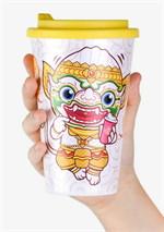 แก้วร้อน IML360ml. The Ramakien-Hanuman