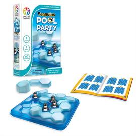 Smart GamesPengiun Pool Party