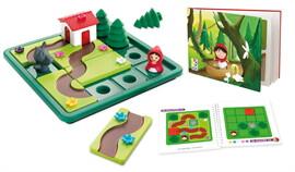 Smart Games Little Red Ridding Hood SUH1
