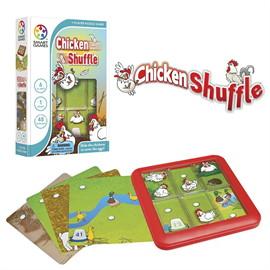 Smart Games Chicken Shuffle