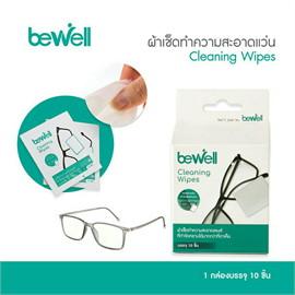 Bewell ผ้าเช็ดทำความสะอาดเลนส์ C-01