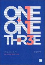 หนึ่ง บวก หนึ่ง เท่ากับ สาม ONE PLUS ONE EQUALS THREE