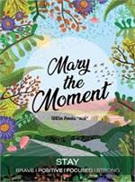 "Mary the Moment ใช้ชีวิต คิดเช่น ""แมร์"" (บรรจุกล่อง Set 4 เล่ม)"