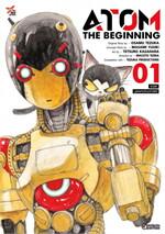ATOM The Beginning เล่ม 1