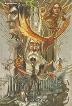 แฮร์รี่ พอตเตอร์ กับ เจ้าชายเลือดผสม เล่ม 6 (ฉบับครบรอบ 20 ปี)