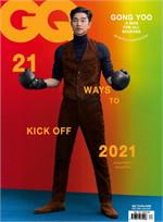 GQ THAILAND MAGAZINE Dec 2020-Jan 2021