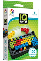 Smart Games, IQ Twist SUH.1x1
