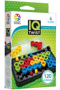 Smart Games, IQ Twist SUH.1x1