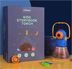 Mideer Kids Storybook Torch-Big ไฟฉายเล่านิทานขนาดกลางพร้อมนิทาน 4 เรื่อง