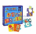 Mideer มิเดียร์ Alphabet Floor Puzzle ตัวต่อ ABC ยาว 2 เมตร (3+)