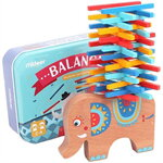 Mideer มิเดียร์ Balancing Game-Elephant แท่งไม้ฝึกสมดุล (3+)
