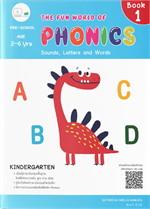 The Fun World of Phonics Book 1