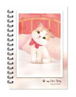 Notebook CatStory ปกอ่อนสันห่วง(แบบที่3)