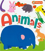 Animals (Talking Pen)