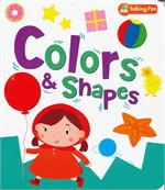 Colors & Shapes (Talking Pen)