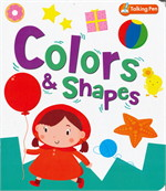 Colors & Shapes (Talking Pen)