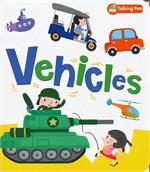 Vehicles (Talking Pen)
