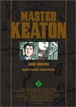 MASTER KEATON เล่ม 2