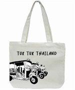 กระเป๋าผ้า TUK TUK THAILAND BZ003