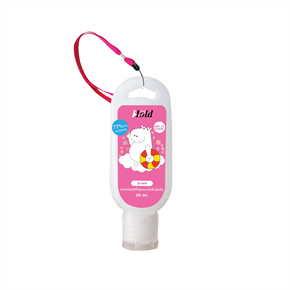 FEEL HOLDALCOHOLHANDGEL CLEANSER BAOWIW 50 ml.